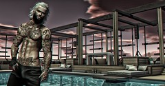 Look 654  ✯✯✯  DURA Hair  ✯  DAPPA  ✯  Volkstone  ✯ Vexiin  ✯✯✯  -  New Releases!!! (Raphael Gauthier) Tags: gift grouman men pants shirts blouse jacket style blog hair tattoo fashion couple shoes photoshop pgift gacha skin poses free clothes beard casual he event estilo events raphaelgauthier raphael ava avatar avi secondlifeblog second secondlifeblogger secondlife fashionblogger fashionmaleblogger gauthier man moda myuniverse myuniversebyphaelgauthier dura volkstone dappa riot native nativeurban vexiin versov access anthem mancaveevent release newreleases new newrelease dante richo