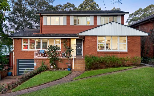 63 Orchard Rd, Beecroft NSW 2119