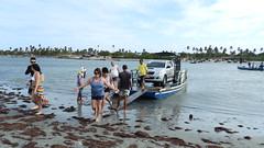 Praia do Guriú (sileneandrade10) Tags: sileneandrade jericoacoara camocim tatajuba lagoagrande lagoa praia natureza nature água mar duna nikon nikoncoolpixp1000 nikoncorporationcoolpixp1000 passeio turismo viagem lazer silene10