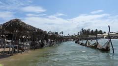 Tatajuba - Lagoa Grande (sileneandrade10) Tags: sileneandrade jericoacoara camocim tatajuba lagoagrande lagoa praia natureza nature água mar duna nikon nikoncoolpixp1000 nikoncorporationcoolpixp1000 passeio turismo viagem lazer