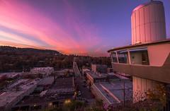 Oregon City (John Behrends) Tags: