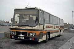 Viscount Central, Padiham 2012 VC (Martha R Hogwash) Tags: gpa 629v 2012 vc man sr280 len wright isleworth viscount central sandown tours padiham burnley