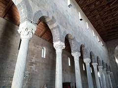 CATHÉDRALE ST MICHEL (marsupilami92) Tags: italie campanie jettours circuit caserte église colonne cathédrale duomo