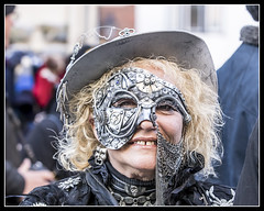 IMG_0157 (Scotchjohnnie) Tags: whitbygothweekendoctober2019 whitbygothweekend wgw2019 whitby yorkshire northyorkshire people portrait streetphotography streetscene costume goth gothic steampunk canon canoneos canon7dmkii canonef70200mmf28lisiiusm scotchjohnnie