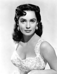 Susan Cabot (thomasgorman1) Tags: cabot susan 1959 scifi portrait face actress bw monochrome
