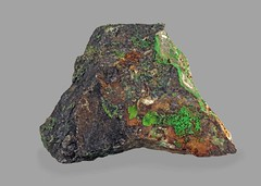Conichalcite (Ron Wolf) Tags: conichalcite earthscience geology goldhill mineralogy rwpc botryoidal crystal macro mineral nature orthorhombic utah