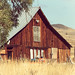 a barn in Antelope