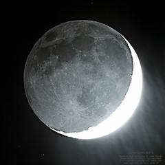 luna Cenicienta 25/10/19 Huancayo (Observatorio y Planetario Discovery Perú) Tags: astrofotografía astrophotography observatoriodiscoveryperu celestronedgehd c14edgehd astronomía zwoasi asi294mcpro astrofotografíaplanetaria planetaryastrophotography celestron moon lunacenicienta
