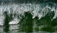 The waves will tell you (Ciceruacchio) Tags: waves vagues onda sea mer mare ocean oceano acqua breakingwave vaguedéferlante ondadirottura lafanette brel atlanticcoast costaatlantica côteatlantique medoc france francia frankreich nikond750