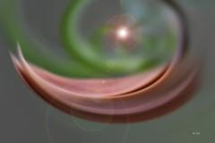 Coupelle - Cup (EmArt baudry) Tags: abstract artnumérique abstrait abstraction art composition couleur colour spirale spiral shape forme light lumière