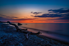 Sunset - Baltic Sea - Heiligendamm - 4991 (Peter Goll thx for +13.000.000 views) Tags: heiligendamm deutschland nikon balticsea germnay sonnenuntergang mirrorless sea beach ocean strand mecklenburgvorpommern nikonz6 nikonz nikkor meer sunset ostsee nienhagen