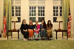 Farewell Reception for 2019 ETAs at US Ambassador's Residence (United States Embassy Kuala Lumpur) Tags: farewell reception for 2019 etas us ambassadors residence