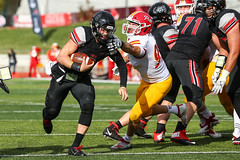 2019_UCMvPittState_FB-244 (Mather-Photo) Tags: actionphotography andrewmather andrewmatherphotography centralmissouri centralmissourimules collegefootball eventphotography football footballphotography freelancephotographer kcphotographer kansascityphotographer miaa makeityours matherphoto missouri mules mulesfootball ncaa ncaad2 ncaadii ncaadivisionii ncaa2 ncaaii photography photojournalism sports sportsphotographer sportsphotography teamucm ucm ucmathletics ucmfootball ucmmules ucmmulesfootball ucmo universityofcentralmissouri universityofcentralmissouriucm