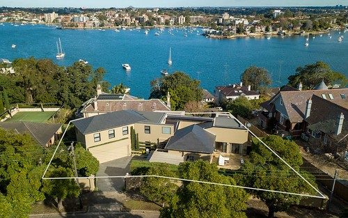 5c Woolwich Road, Hunters Hill NSW