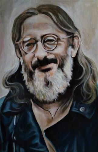 Augusto Daolio #nomadi #cantante 🎤 #cantautore #folkrock 🎻 #popolare #beat #semprenomadi #popolonomade 🎥#elettritv💻📲 #webtv #underground #sottosuolo  #canalemusicale 🙌 #concerti #musicaoriginale
