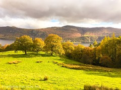 Cat Bell, Lake District, England (cattan2011) Tags: exploringtheuk travelbloggers traveltuesday travelphotography travelphoto mountains mountainscape lakeside waterscape natureperfection naturelovers naturephotography landscapephotography nature landscape england lakedistrict catbell