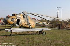 2019-10-27 Dunavarsány 2_IMG_0049_ (horvath.balazs1980) Tags: dunavarsány komosky 51es bázis magyar légierő hungary hungarian air force mil mi8 hip 036
