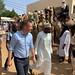 Statssekretær Aksel Jakobsen besøkte Niger 28.-30. november 2019
