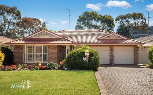 36 Fairmont Av, Baulkham Hills NSW 2153