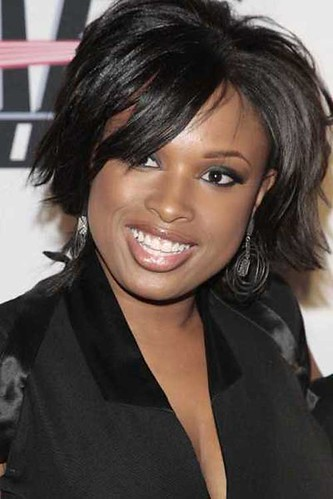 Jennifer Hudson fan photo