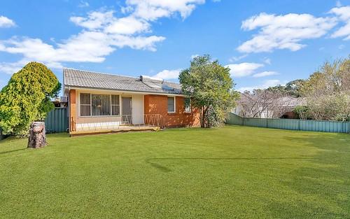 5 Hebburn Pl, Cartwright NSW 2168