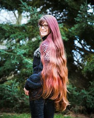 I_before (Haarfert) Tags: longhair shorthair haircut cuthair cutoff longtoshort braid brunette rapunzel thickhair hairstyle hairstyles makeover hair hairs short long cut salon chop ponytail