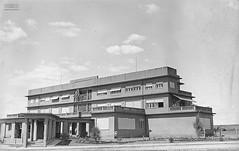 Palácio das Esmeraldas, Goiânia (GO), em 1940 (Arquivo Nacional do Brasil) Tags: goiás goiânia regiãocentrooeste arquivonacional arquivonacionaldobrasil nationalarchivesofbrazil nationalarchives