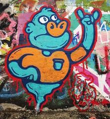 #Ghent #flashbackfriday : finding this little ghost from a #duvelbeerglass, one by #kiuw. . #Gent #streetart #graffiti #urbanart #graffitiart #streetartbelgium #graffitibelgium #visitgent #muralart #streetartlovers #graffitiart_daily #streetarteverywhere (Ferdinand 'Ferre' Feys) Tags: instagram gent ghent gand belgium belgique belgië streetart artdelarue graffitiart graffiti graff urbanart urbanarte arteurbano ferdinandfeys