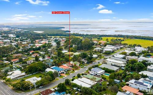 59 Crown St, Wynnum QLD 4178