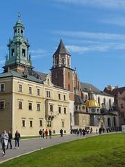 Cracovia-124 (danvartanian) Tags: cracovia krakow poland polonia