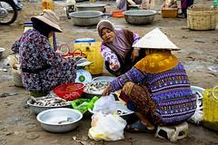 Fish Market; Kampot (Valdas Photo Trip) Tags: cambodia kampot street photography travel market