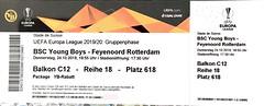 "BSC Young Boys - Feyenoord Rotterdam 2:0 (2:0) • <a style=""font-size:0.8em;"" href=""http://www.flickr.com/photos/79906204@N00/48995391062/"" target=""_blank"">View on Flickr</a>"