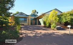 81 Cromwell Drive, Desert Springs NT