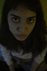 Yaren 3/5 (efeardic) Tags: portrait sony 6000 yellow woman girl canon fd lens