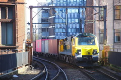 Its Been A Long Time Coming... (marcus.45111) Tags: manchesteroxfordroad freightliner freight train railway flickr flickruk ukrailways 2019