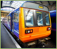 Pacer Train... (** Janets Photos **) Tags: uk hull eastyorkshire railways pacertrains