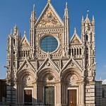 31 Собор Успения Богородицы в Сиене 1215-1263