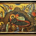 22 Гвидо да Сиена 1275-80 Лувр