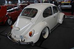 VW Käfer 1300 (1967) (Mc Steff) Tags: vw käfer 1300 1967 volkswagen retroclassicsstuttgart2018 beetle bug