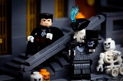 Halloween Costumes (N-11 Ordo) Tags: halloween 2019 ordo n11 ordobuilds lego legomoc mania legography build builder bricks vampire castle happy mr grievous moc sigfig october holiday mrgrievous n11ordo legomania legobuild legobuilder legostarwars happyhalloween spooky outfit suit legobricks legos