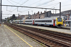2019-08-28 SNCB 4177 Zottegem (John Carter 1962) Tags: trains rail railways belgium belgianrailways