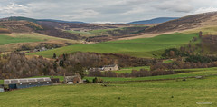 Hills of Moray, above the valley of the River Avon. (Scotland by NJC.) Tags: trees foliage vegetation arboretum شَجَرَة árvore árbol puu arbre baum δέντρο albero 木 hill تَلّ colina 小山 brdo kopec bakke forhøjning landskabet heuvel mäki colline hügel λόφοσ collina 丘 언덕 ås wzgórze deal холм backe เขาเตี้ยๆ tepe coğrafya пагорб đồi valley vale gorge dale glen strath cwm coombe rift faultline وادٍ 山谷 dolina valle laakso vallée tal 谷間 riveravon moray cairngormnationalpark scotland