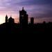 bergamo uppercity silhouette