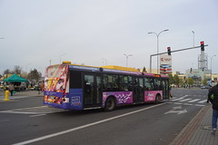 Scania CN230UB 4X2 EB #2029 (Ikarus1007) Tags: mzk koszalin scania 4x2 eb cn230ub 2029