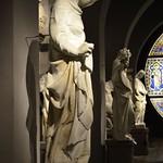 32c Дж Пизано Мариам,сестра Моисея 1285-96