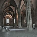 69 Зал аудиенций в папском дворце в Авиньоне