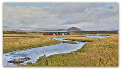 Island Landscape (Körnchen59) Tags: island iceland landschaft landscape snæfellsnes halbinsel körnchen59 elke körner sony 6000