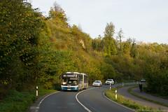 Langen - JÜL-TL 173 (flof801) Tags: bus verkehrsbetriebe langen regiobahn sev schienenersatzverkehr s28 mettmann düsseldorf neanderthal erkrath man lions city gelenkbus