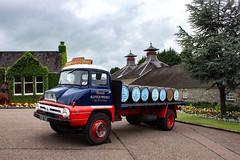 Photo of Scotch Whisky Truck