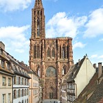 06 Собор Страсбургской Богоматери 1190-1435г
